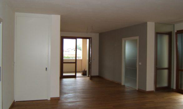 Ristrutturazione di un appartamento a CONEGLIANO