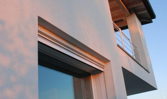 Nuova costruzione di edificio residenziale a ORMELLE