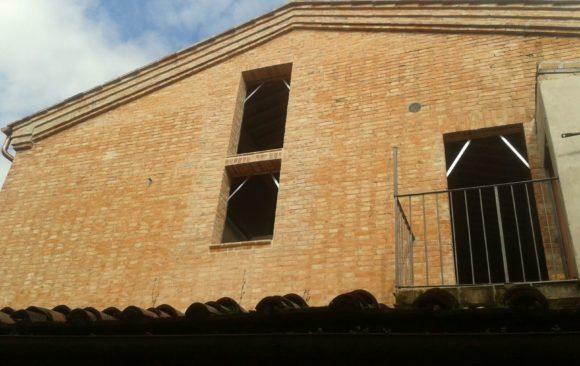 Ristrutturazione appartamento a MONTERONI d'ARBIA (SI)