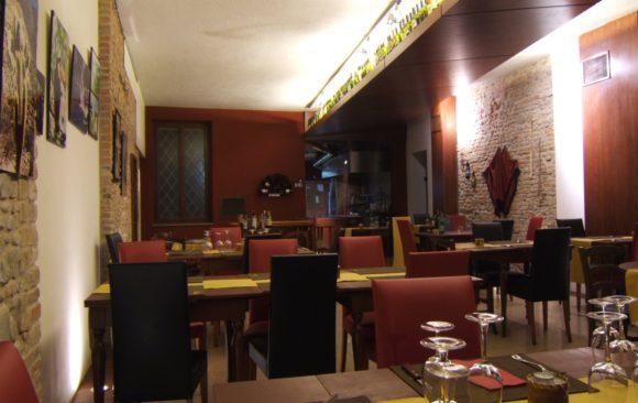 Argentine restaurant BOLOGNA