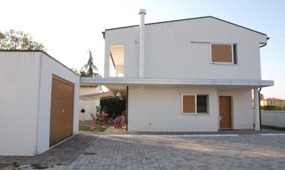 Nuova costruzione di edificio residenziale ad ALTEDO (BO)