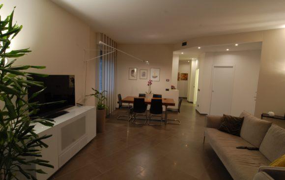 Ristrutturazione appartamento a FERRARA